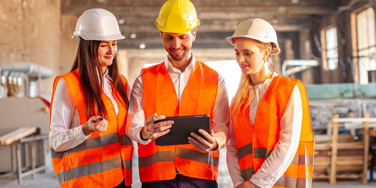The Importance of Digitization in the Construction Industry
