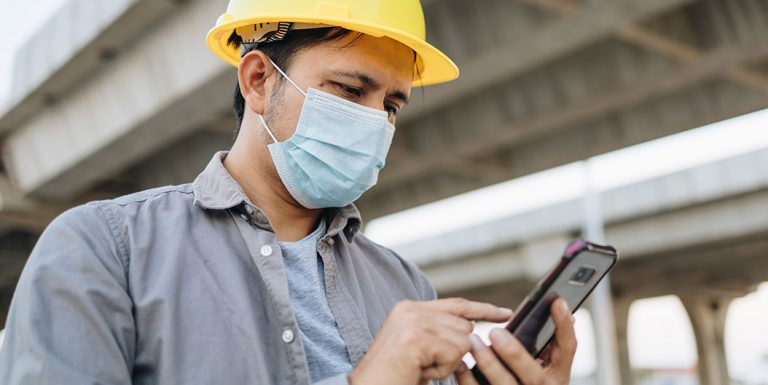 Moratorium on the Use of Cell Phones on Construction Sites